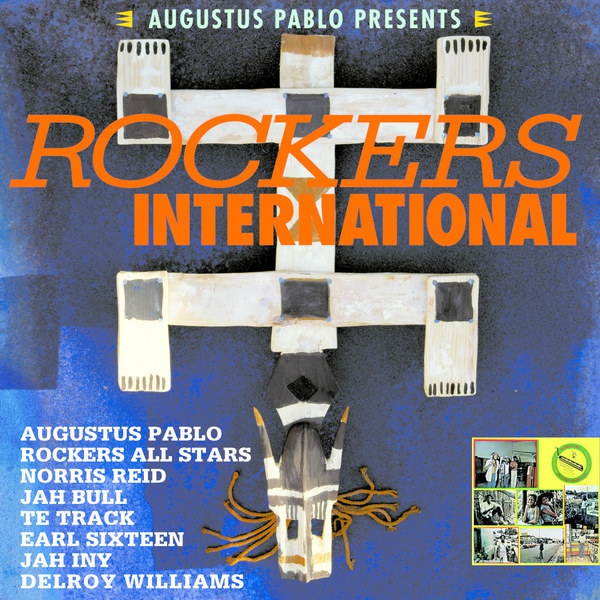 Augustus Pablo - Rockers