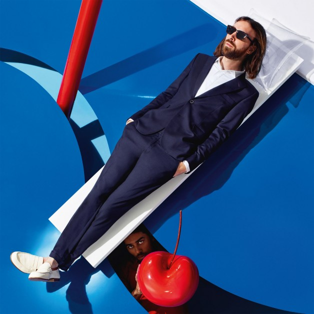Breakbot - Still Waters