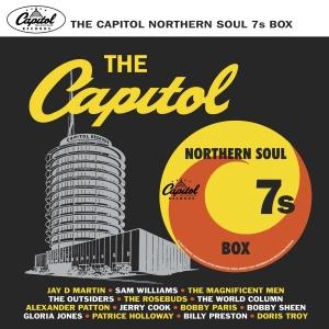 Capitol Northern Soul Box Set