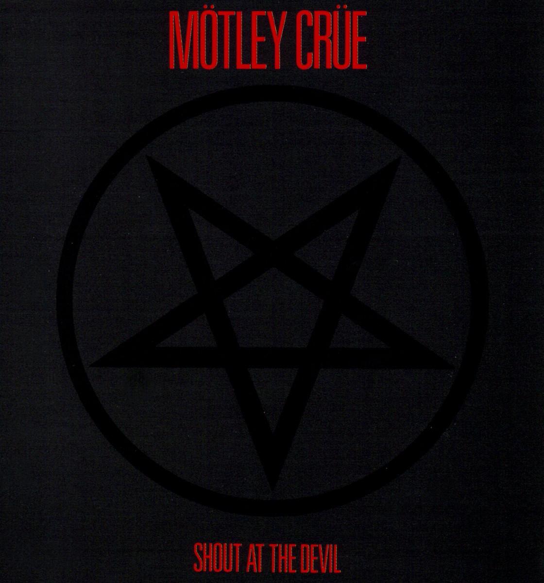 Mötley Crüe - Greatest Crüe Live