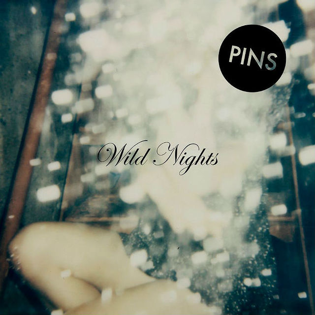 Pins Wild Nights