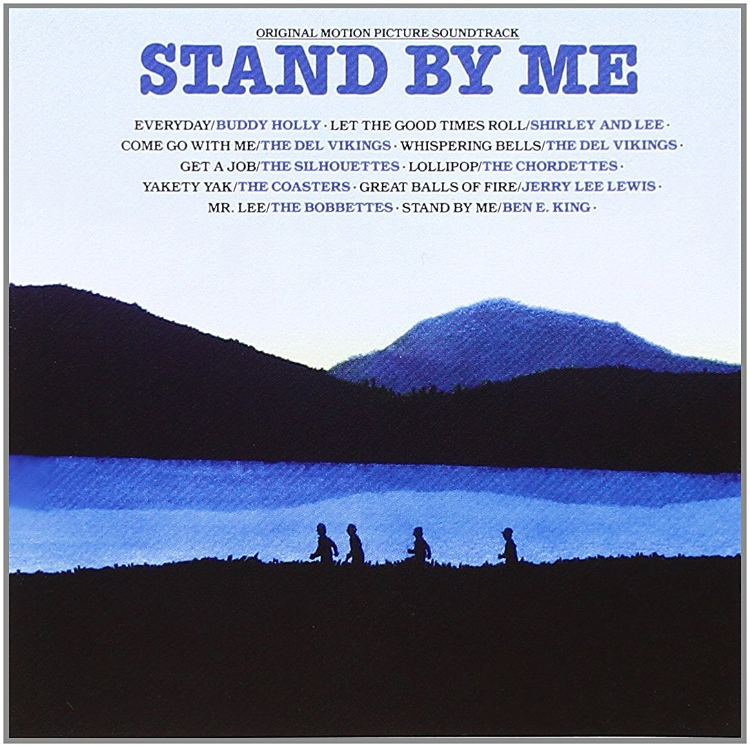 Stand By Me - OST