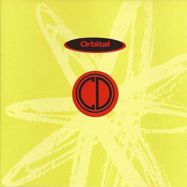 orbital green