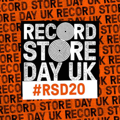 Record Store Day 2020 - Drop 1, 2 and 3