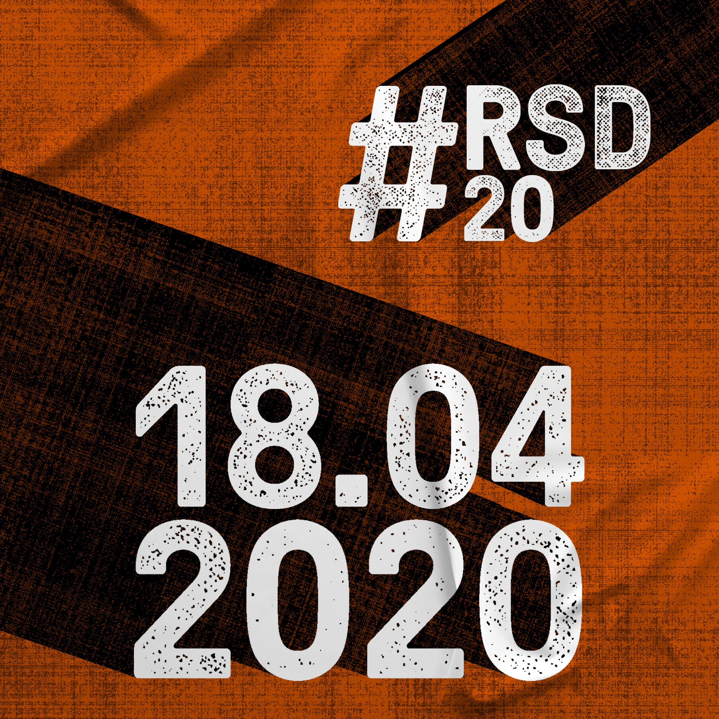 #RSD20