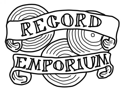 Browse here for Select Secondhand Vinyl in the Record Emporium