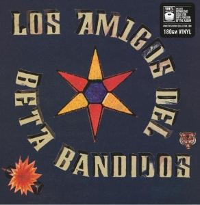 The Beta Band - Los Amigos Del Beta Bandidos