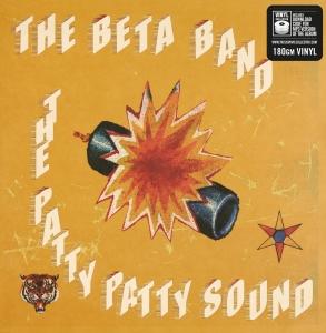 The Beta Band - Patty Patty Sound