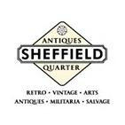 Sheffield Antiques Quarter