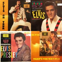 Elvis Secondhand