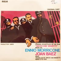 Ennio Morricone Vinyl