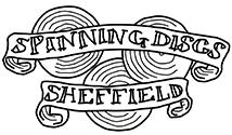 Spinning Discs Logo